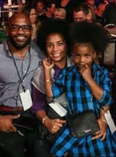 Yoel Ramero Family