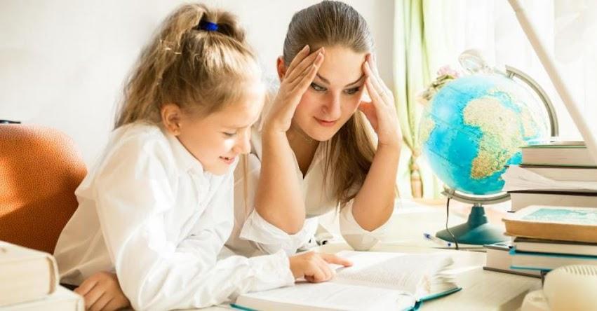 Sepa qué hacer si a su niño le va mal en el colegio y está por perder el año