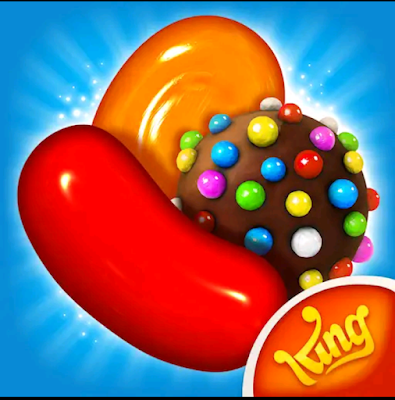 Candy Crush Saga Mod APK Unlimited Coins Unlimited Life Download Now