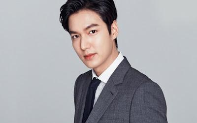 Ini Tips Sehat Lee Min Ho, Bintang Korea yang Baru Selesai Wamil