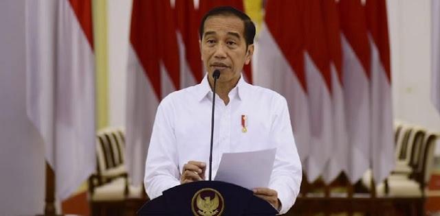 Ketika Jokowi Terlena Oleh Kekuasaan Dan Ambisi