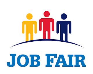 Agenda Job Fair Terlengkap 2017 (Periode Januari - Desember)