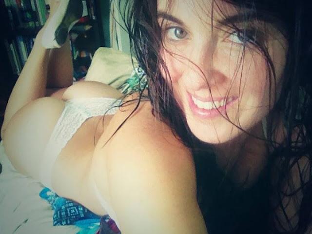 Bridget Phetasy nude scene
