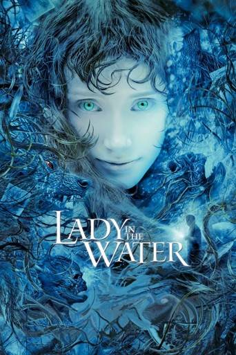 Lady in the Water (2006) ταινιες online seires oipeirates greek subs