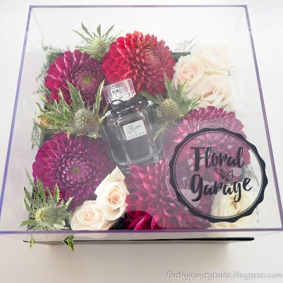 Review of Floral Garage Singapore