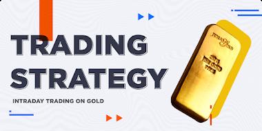Strategi Sederhana RSI Harian Untuk Emas