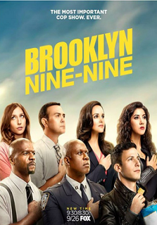 Brooklyn Nine-Nine 5ª Temporada (2017) Legendado e Dublado HDTV | 720p – Torrent Download