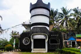 Rumah Kamera Magelang