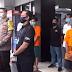 Polres Metro Bekasi Kota Amankan Dua Anggota Geng Motor di Bekasi Bawa Celurit