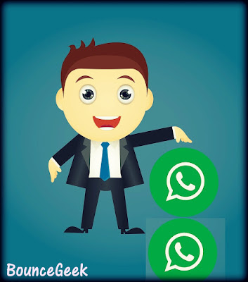 How to Install two Whatsapp in one phone