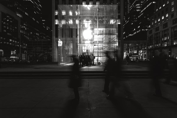 © Nuno Serrão - Amongst Shadows | New York