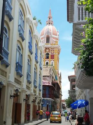 Foto Sylvia Leite - Matéria Cartagena - BLOG LUGARES DE MEMÓRIA