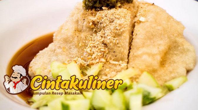 Resep Pempek Palembang, Resep Masakan, Resep Makanan, Kuliner Indonesia, Kuliner, Kuliner Palembang