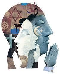 Evolution of Ethics from Religion