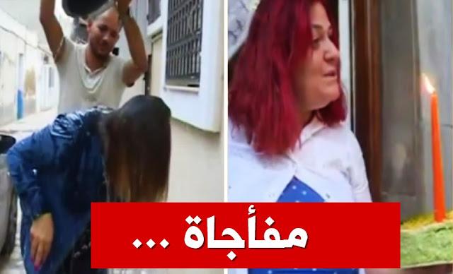 قناة حنبعل هالة الذوادي مريم بن عمو hela dhaouadi meriem ben amou hannibal