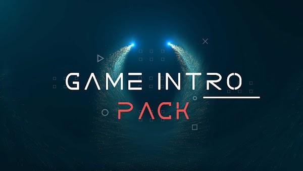 Filmstocks Game Intro Pack | Filmora 9 Effects