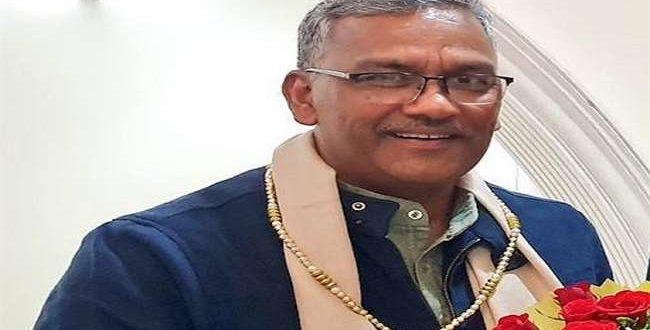 मुख्यमंत्री त्रिवेंद्र सिंह रावत के खाते में गई एक  और बडी  ऐतिहासिक उपलब्धि
