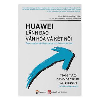 Huawei - Lãnh Đạo Văn Hóa Và Kết Nối ebook PDF-EPUB-AWZ3-PRC-MOBI