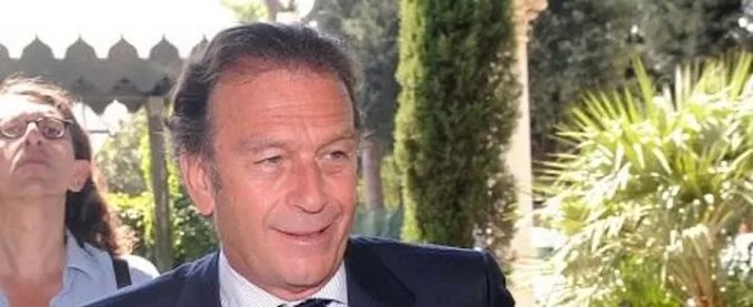 Let Lazio have title & this is the plague, says Brescia President