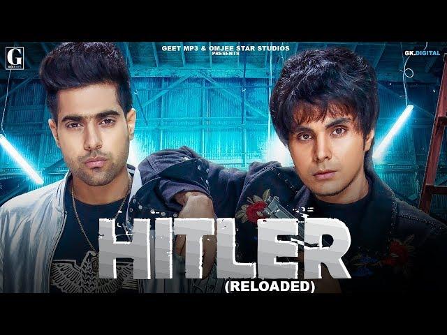 Hitler Song Lyrics | Guri | Jayy Randhawa | Deep Jandu