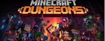 Minecraft Dungeons Quiz answers LowKey Quiz 100% Score