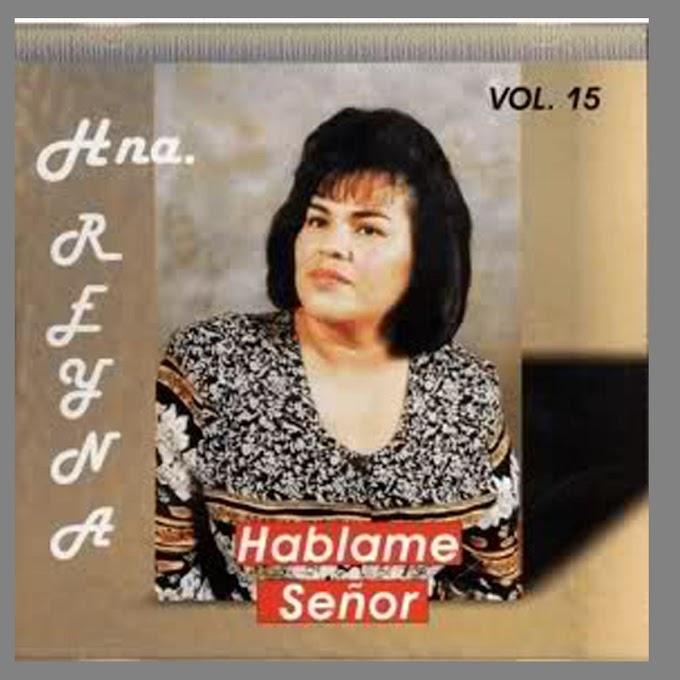 Descargar Discografia: Hermana Reyna