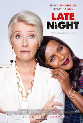 Sinopsis Film Late Night (2019)