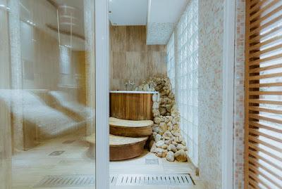 Wellness i spa, hotel Merkur, Vrnjacka banja