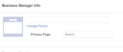 حل مشكلة دمج صفحتين فيس بوك
