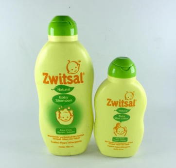 Kebaikan Minyak Rambut Bayi Zwitsal untuk Si Buah Hati