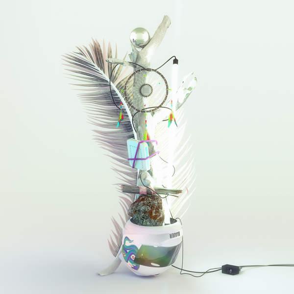 Baauer - Aa Cover