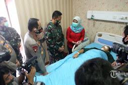 Oknum TNI Tersangka Insiden Ciracas Melakukan Perusakan Sepanjang 8 Km dari Arundina