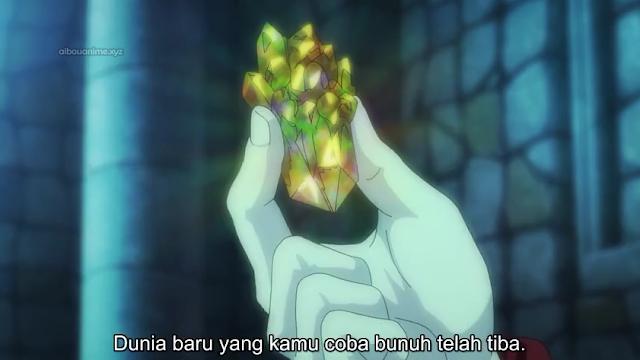 Katsute Kami Datta Kemono-tachi e Episode 12 (END) Subtitle Indonesia