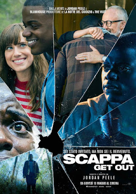 Scappa: Get Out Film