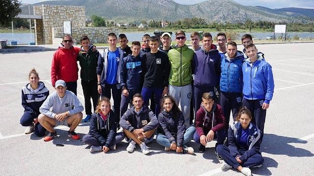 Νέες επιτυχίες του Ναυταθλητικού Ομίλου Ηγουμενίτσας