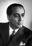 डॉक्टर होमी जहांगीर भाभा पर निबंध। Essay on Dr Homi Jehangir Bhabha in Hindi