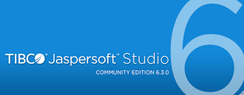 Banner Jaspersoft Studio