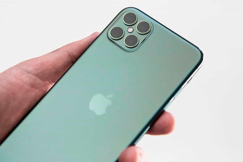 MING-CHI KUO : سيستخدم iPhone 13 تقنية  بطارية جديدة