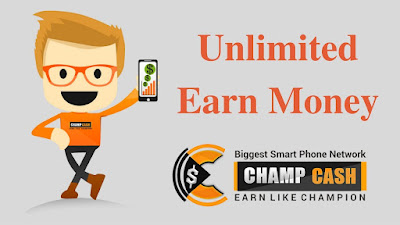 ChampMoney - Spin & Win, WatchAd & Get More Offers - Kerala
