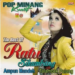 Ratu Sikumbang - Bialah Matoko Buto (Full Album)
