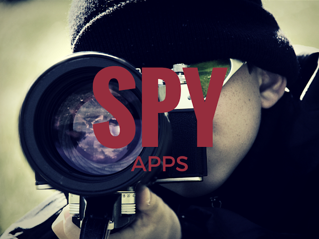 What Is A Mobile Spy App? Why Do You Need It?