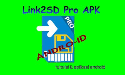 Download Link2SD Pro Apk