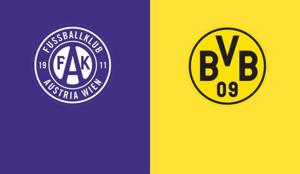 مشاهدة مباراة بروسيا دورتموند وأوستريا فيينا بث مباشر اليوم 16-08-2020 الودية