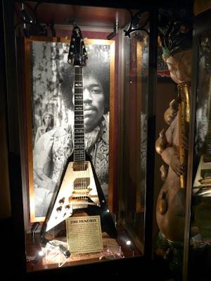 Hard Rock Café de Londres