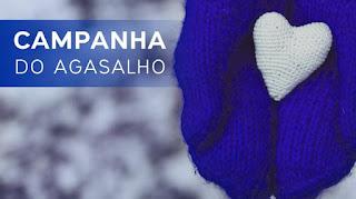 Polícia Militar da Bahia inicia Campanha do Agasalho 2020