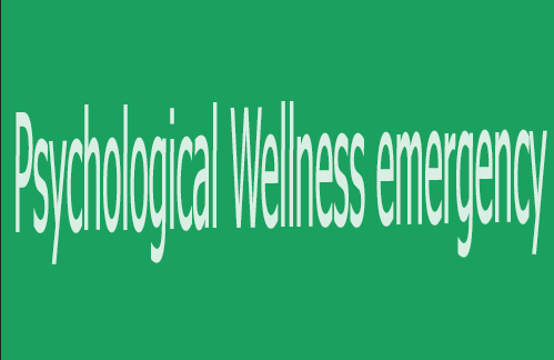 Understudies need guardians to be told in psychological wellness emergency