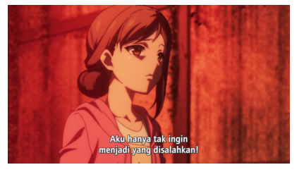 Download Anime Mayoiga Episode 3 Subtitle Indonesia