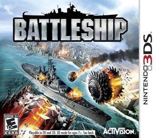 Rom Battleship 3DS