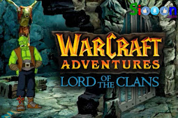 Download and Install Game Warcraft Adventure Lord of the Clans for Computer or Laptop