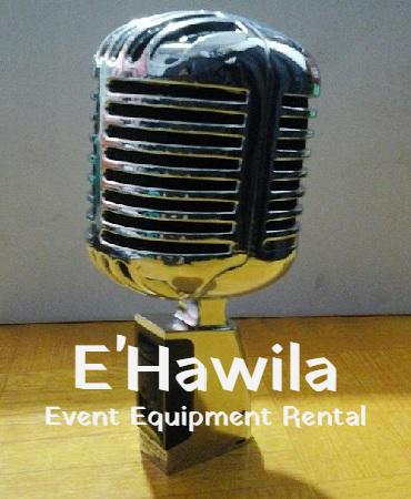 About E'Hawila